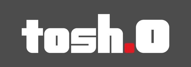 Daniel Tosh - logo